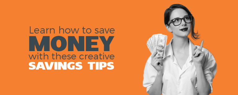 Creative Money Saving Tips That Will Help You Build Real Wealth