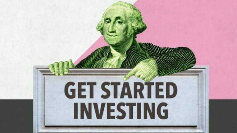 A Beginners Guide to Simple Investing
