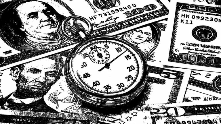 Dollar Cost Averaging: Put Your Money on Autopilot