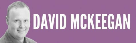 What is an ExPat with David McKeegan