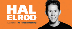 The Miracle Morning: Start Improving Your Life Tomorrow Morning