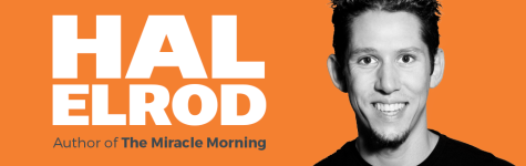 Hal Elrod: Author of The Miracle Morning