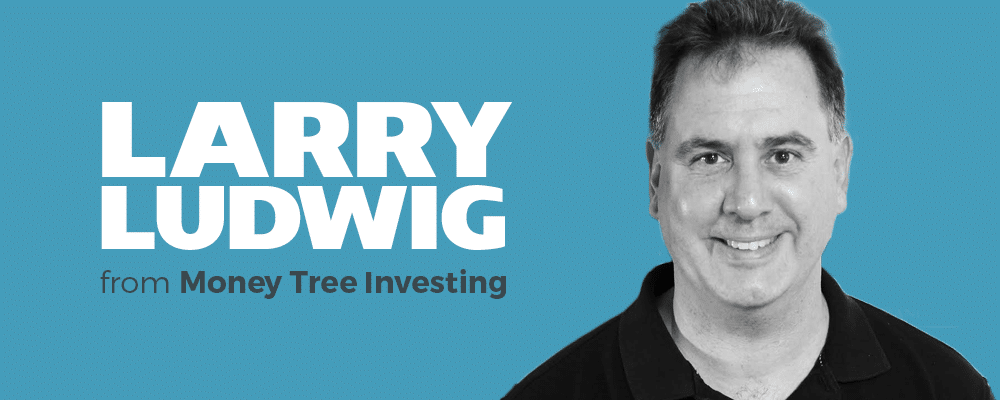 Tax Efficient Investing with Larry Ludwig