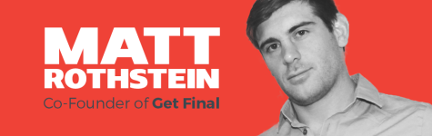Inside Final Card with Matt Rothstein