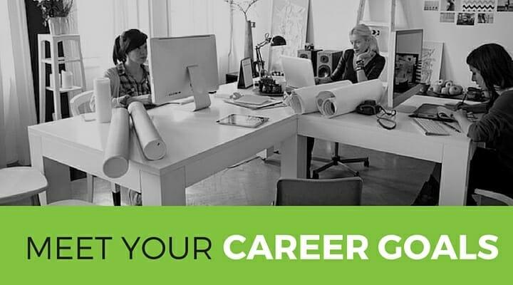meet your career goals money school