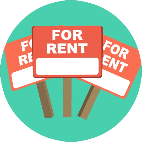 investment property for rent