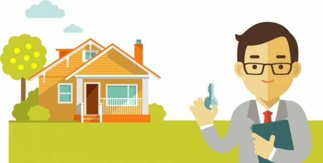 investment property inspection
