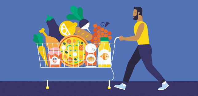 how-to-pay-off-debt-food