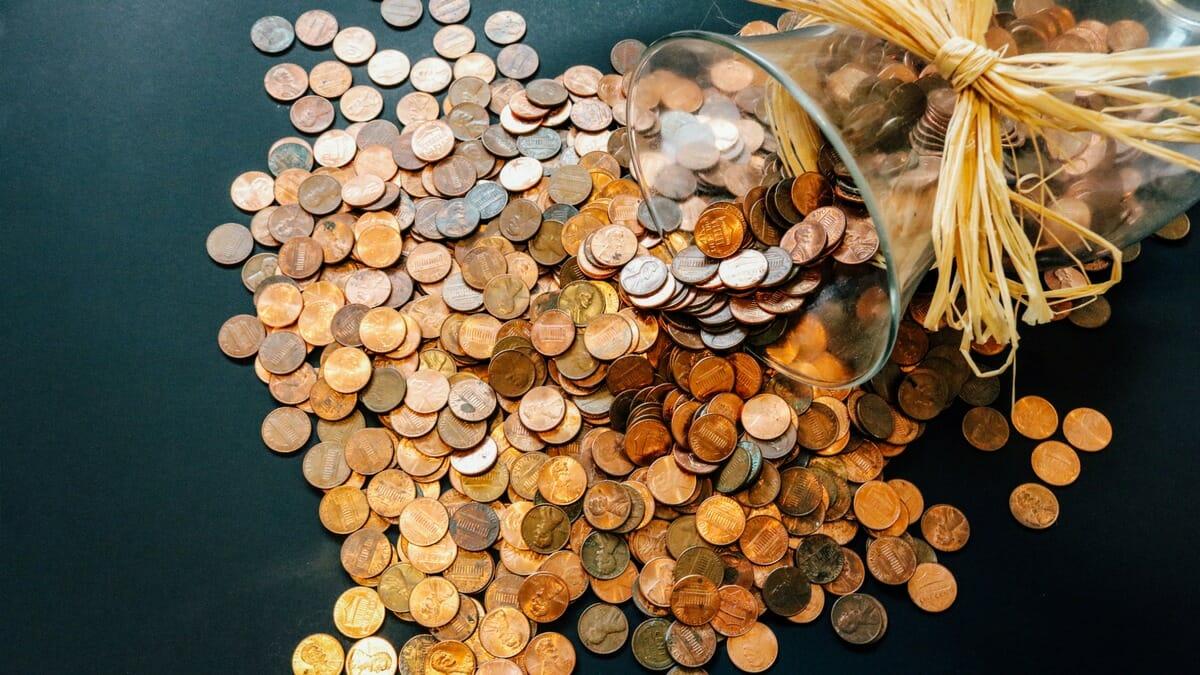 invest small income