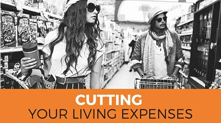 Cutting Living Expenses