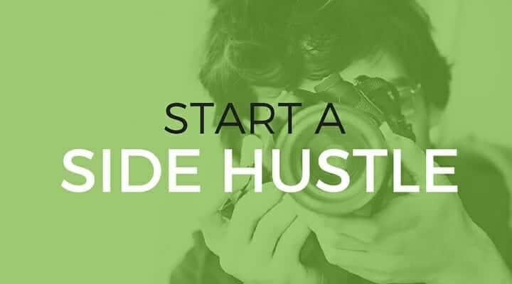 102: Start a Side Hustle