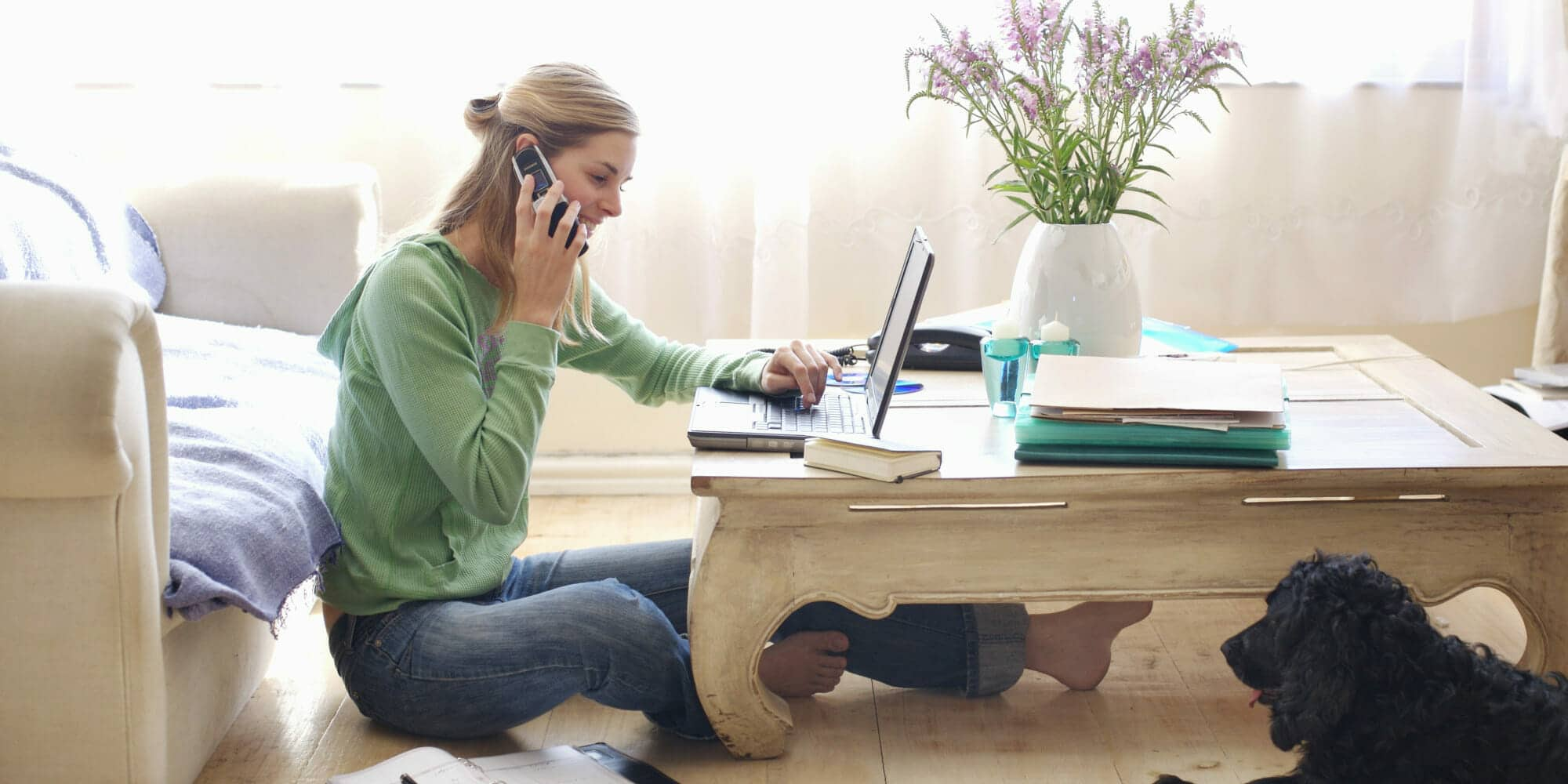 work from home jobs virtual assitant