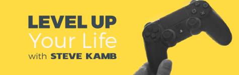 Level Up Your Life with Steve Kamb