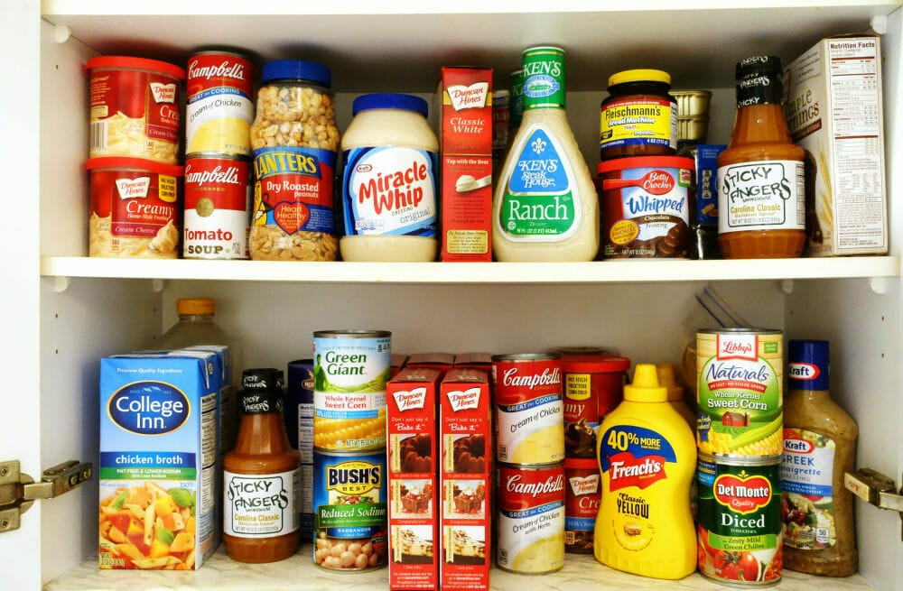 how-to-save-money-pantry