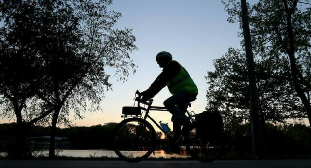 fun things to do on saturday night biking