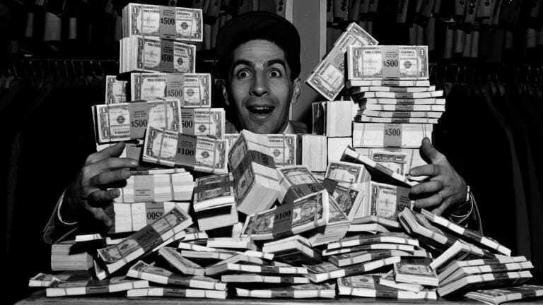 How to Make a Million Dollars: Lessons From Self-Made Millionaires
