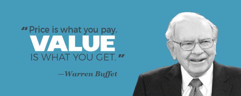 Warren Buffett Quotes: 37 Lessons from the Oracle of Omaha