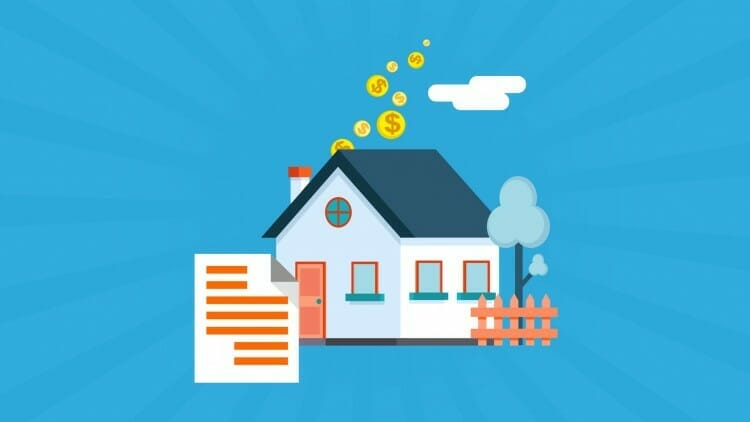 passive income ideas real estate