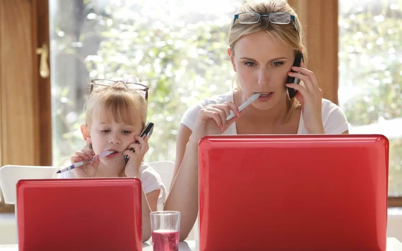online jobs mom