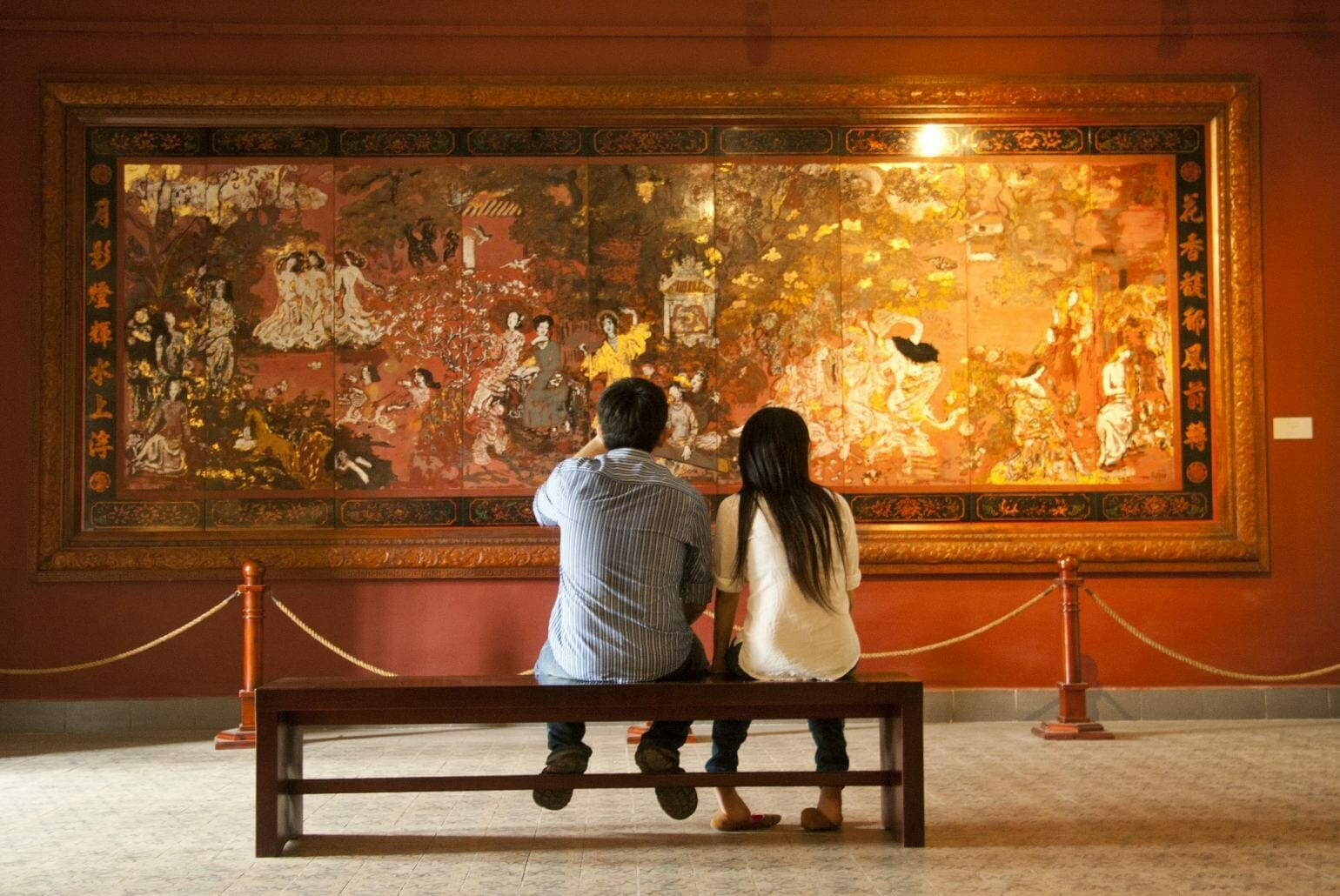 cheap-date-ideas-museum date