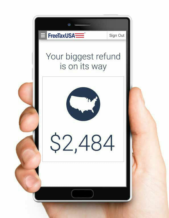 freetaxusa-return