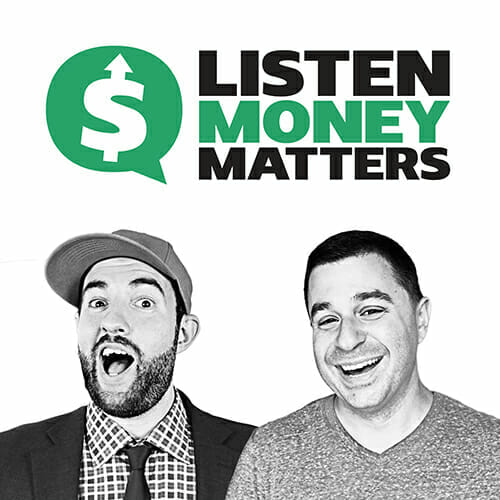 Image result for listen money matters