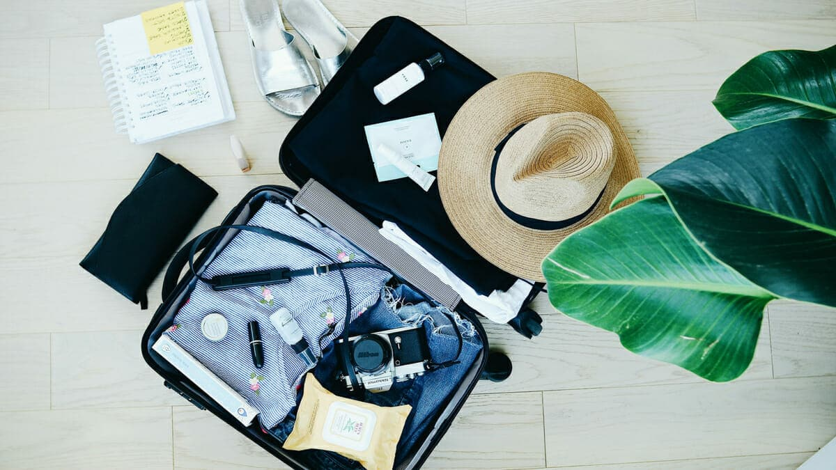 The Easiest Way to Practice Travel Hacking with Credit Cards