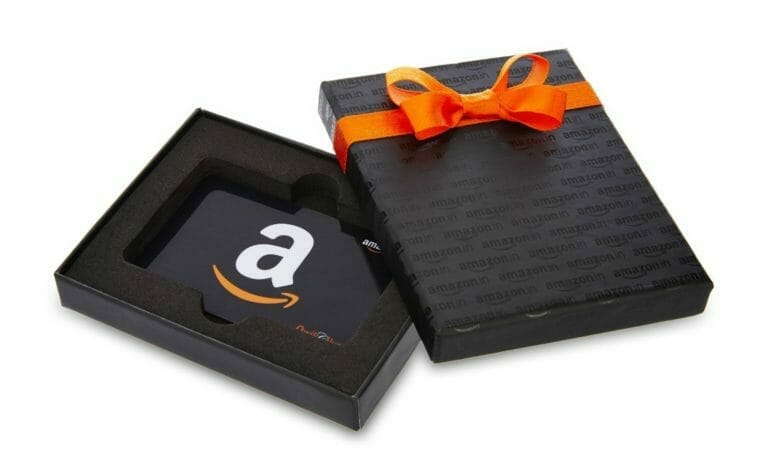 Simple Ways to Earn a Bunch of Amazon Gift Cards