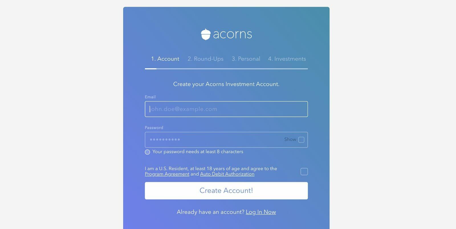 acorns-review
