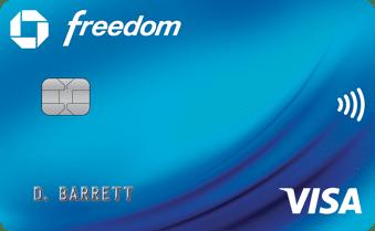 Capital One Platinum credit card