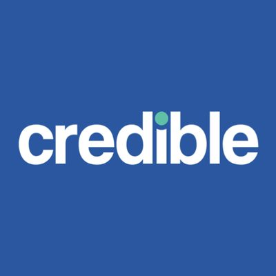 Credible Personal Loan