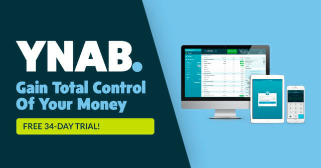 YNAB Review and Chat with Founder Jesse Mecham