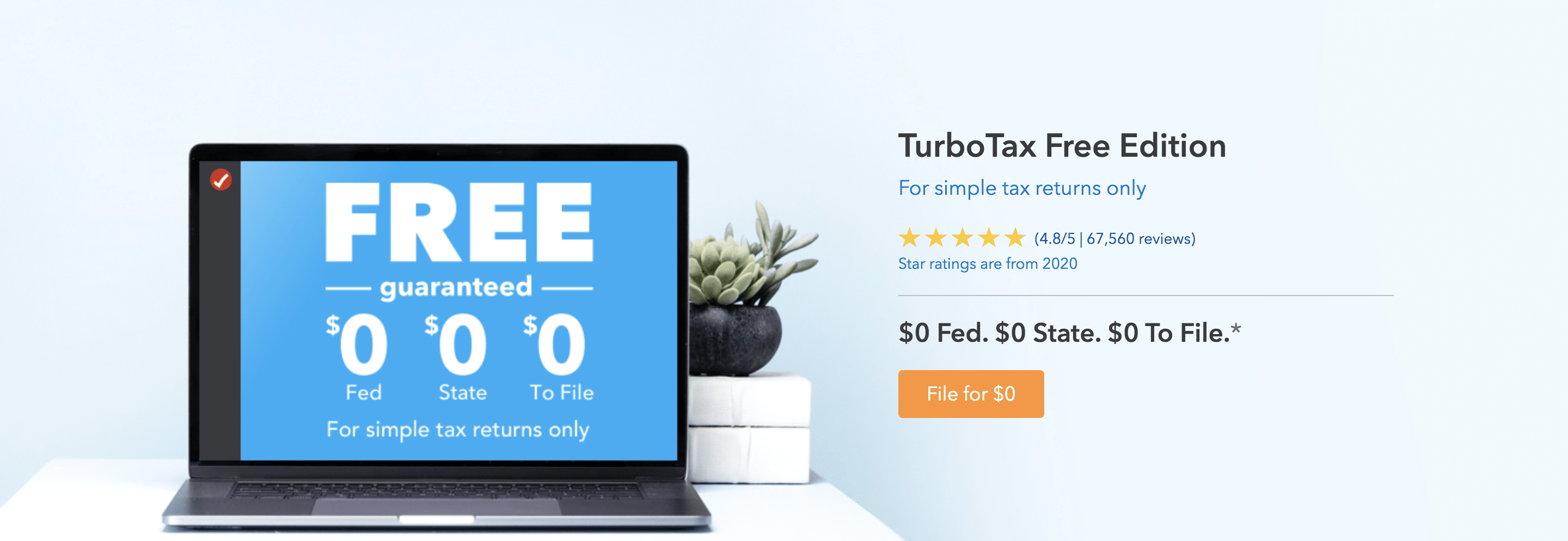 turbo tax free edition