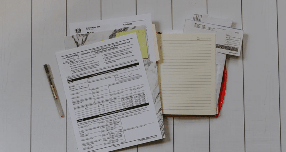 real estate tax forms turnkey rental properties