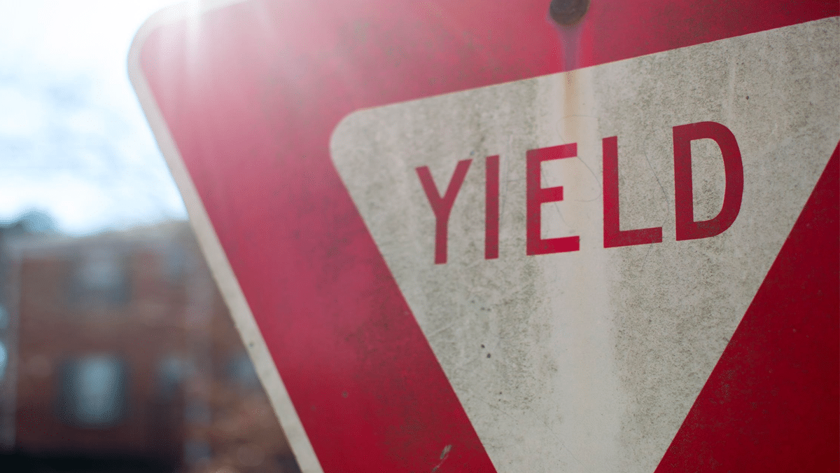 The Yield Curve Is Inverted And It's Okay